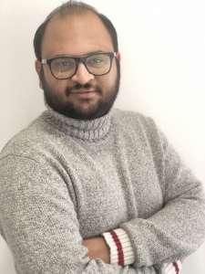Vatsal Patel