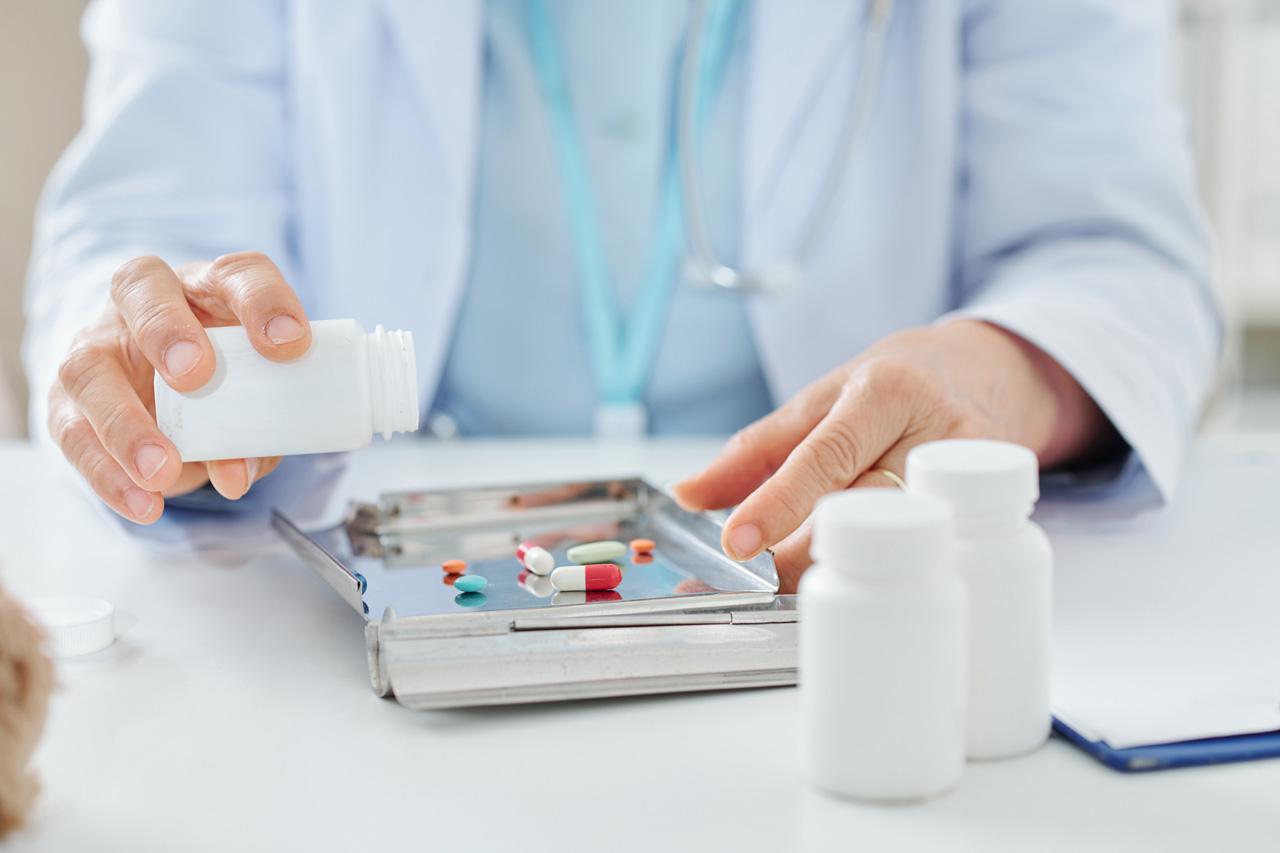 dnk pharma doctor